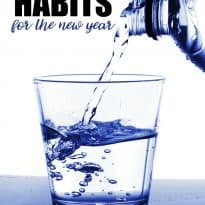 4 Healthy Habits for the New Year