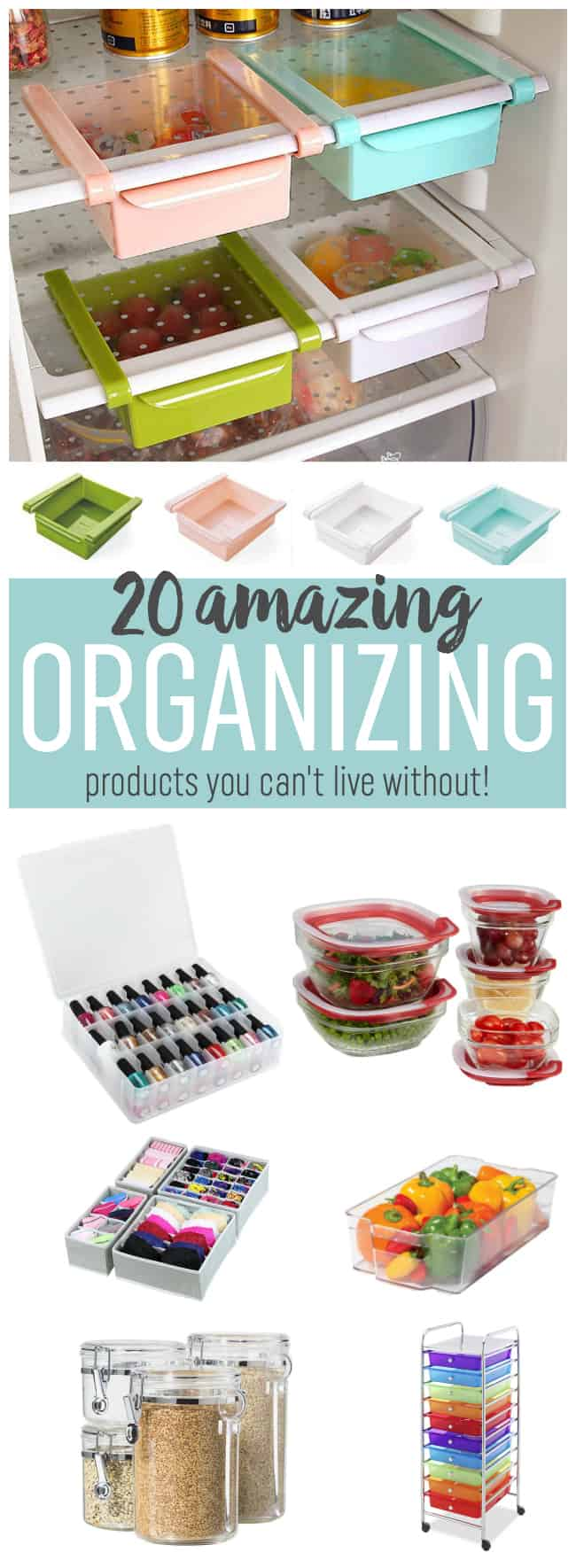20 Amazing Organizing Products You Can T Live Without