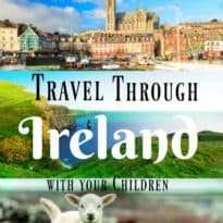 Travel Through Ireland with Your Children