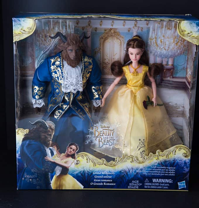 "Beauty and the Beast Toys at Toys""R""Us"