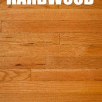 Easy Hacks for Hardwood