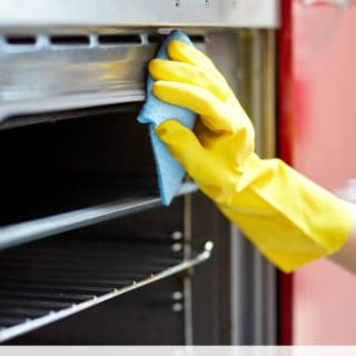 Oven Cleaning Hacks You Need to Know