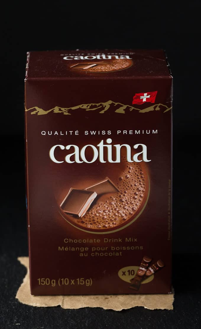 Caotina: A Chocolate Lovers Dream Come True
