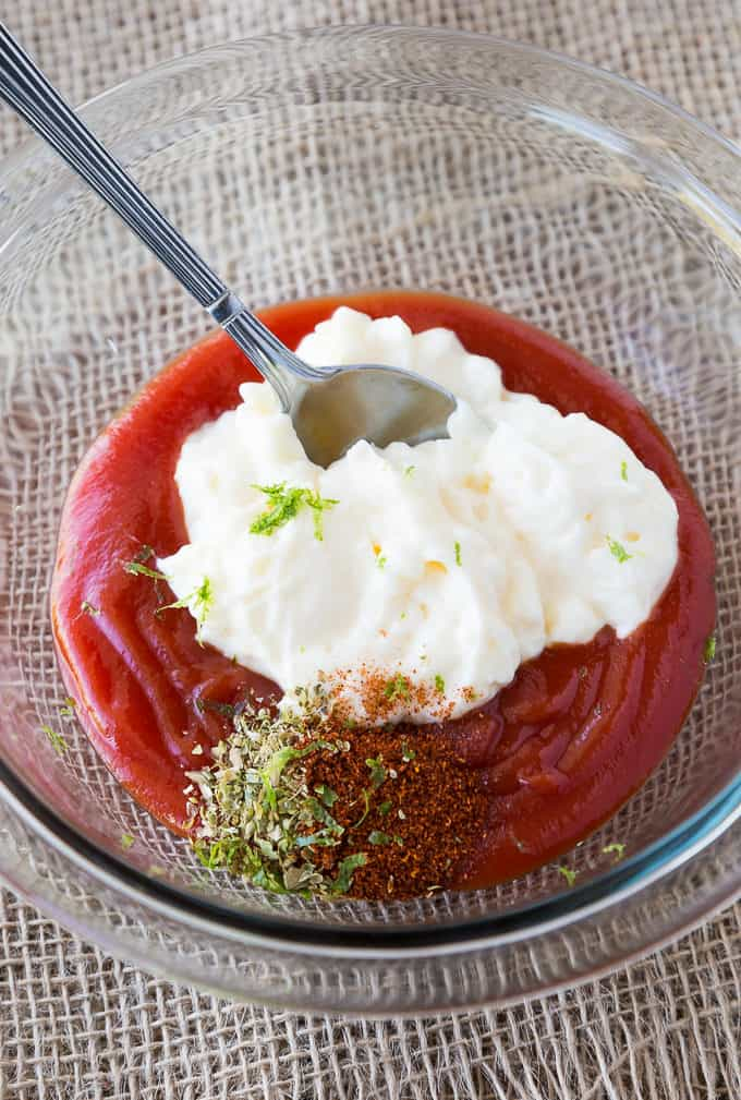 Ketchup Dipping Sauce Recipes You Are Going to Love