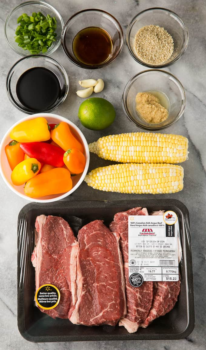 Get Your Grill On with Walmart Canada