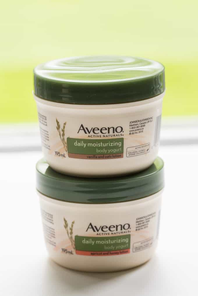 Get Beautiful Summer Skin with AVEENO