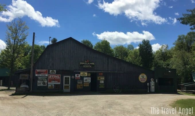 Wheelers Pancake House - A visit to Wheelers Pancake House in Lanark County, Ontario is a delight! Enjoy this hidden gem of a restaurant, Sugar Camp, and Maple Syrup Museum.