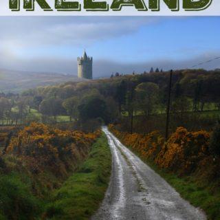 5 Must-See Spots in Ireland