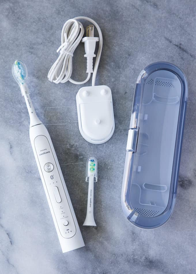 My Experience with Philips Sonicare FlexCare Platinum Connected