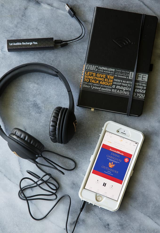 Audible is Now Available to Canadians