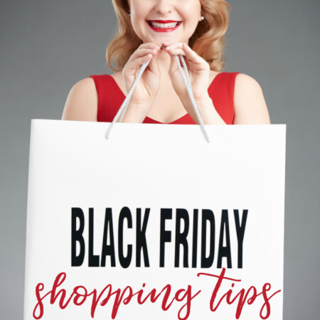 Black Friday Shopping Tips for Canadians