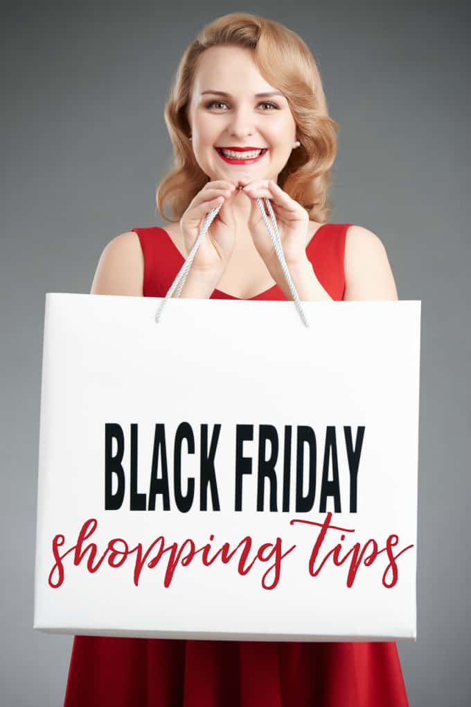 Black Friday Shopping Tips for Canadians - It can be a savings bonanza for Canadian shoppers, but only if you follow some basic rules!