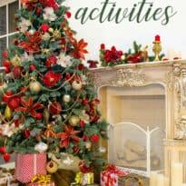 9 Christmas Bucket List Activities