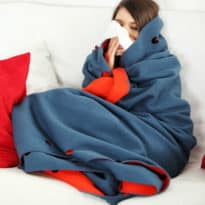 How to Stay Ahead of Cold & Flu Season