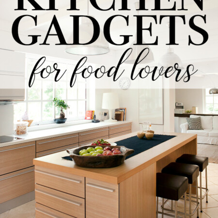 30 Cool Kitchen Gadgets for Food Lovers