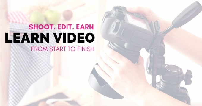 Video Master School Registration is Open