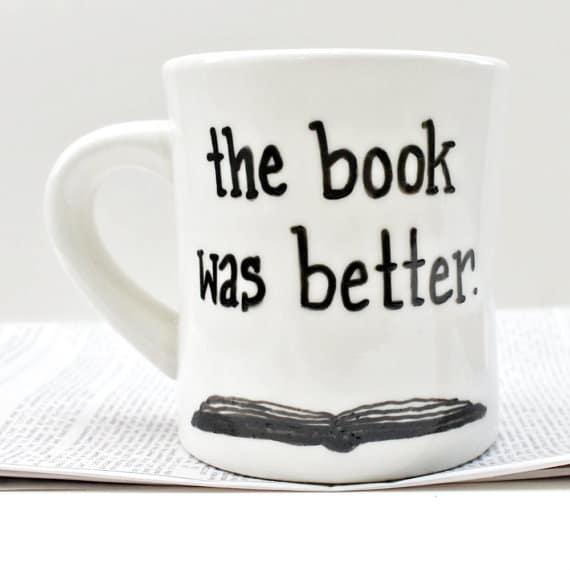 10 Gifts for the Bookworm in Your Life - Find the best gift for a bookworm in your life besides another book!