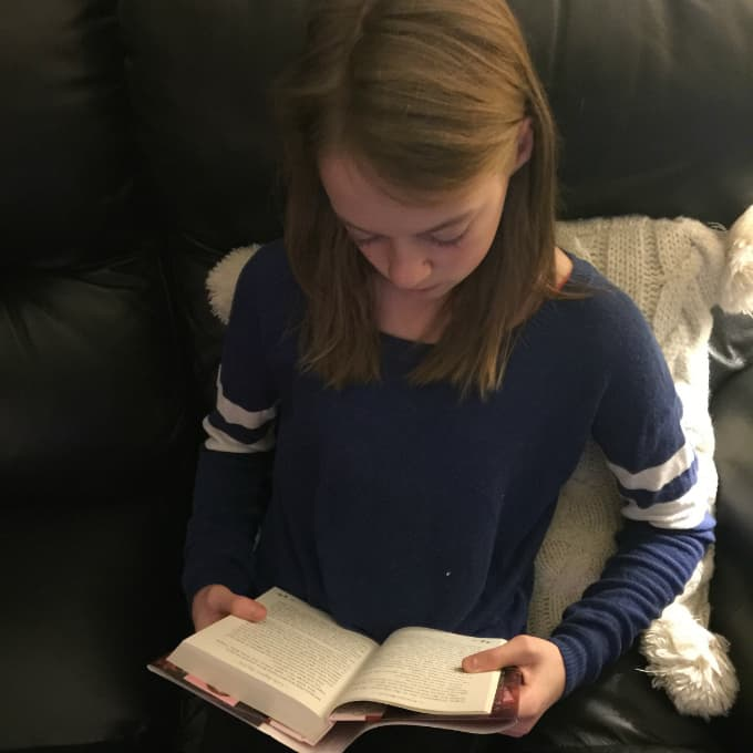 Inspiring a Love of Reading on Giving Tuesday