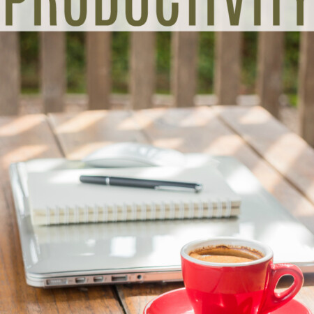 7 Ways To Boost Your Productivity