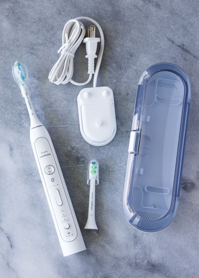 Update on My Experience with the Philips Sonicare FlexCare Platinum Connected