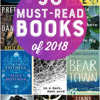 30 Books You Should Read in 2018