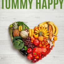 6 Tips for Keeping Your Tummy Happy