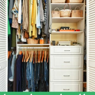 How to Instantly Declutter Your Home