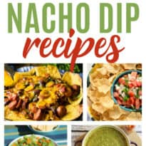 19 Ultimate Nacho Dip Recipes