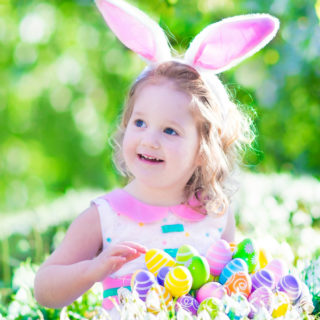 Candy Alternatives for Your Child's Easter Basket