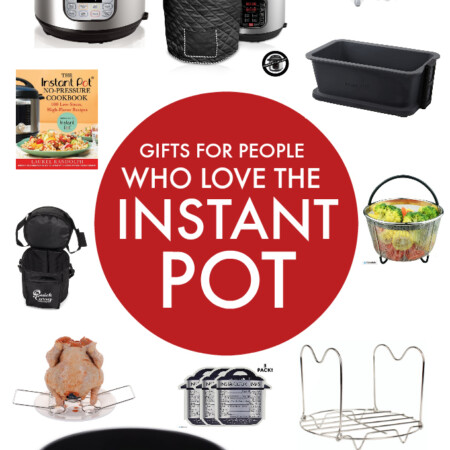 Gifts for People Who Love the Instant Pot