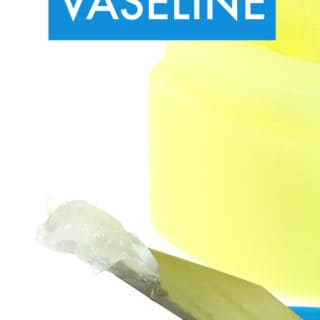 Brilliant Uses for Vaseline