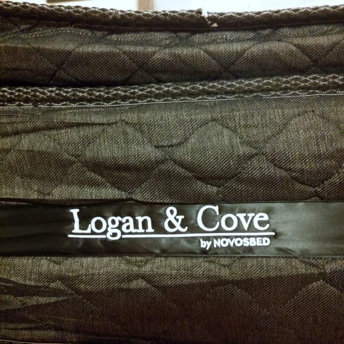 Meet the Logan and Cove Luxury Mattress