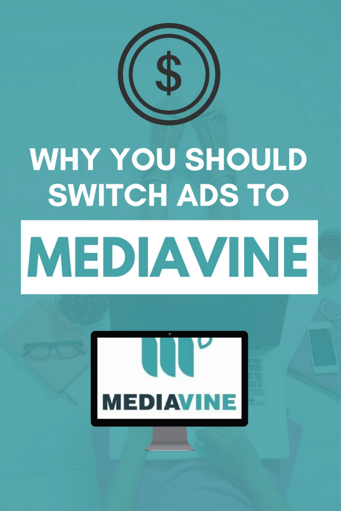 19 Reasons to Switch Your Ads to Mediavine - See why I love this ad network so much!