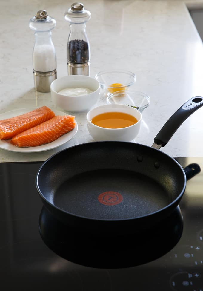 Putting the T-Fal Extreme Titanium Cookware to the Test