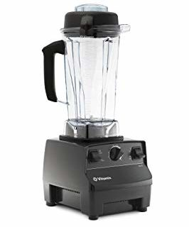 Vitamix 5200 Blender, Professional-Grade, 64 oz. Container, Black