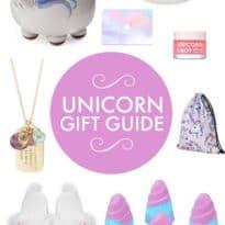 Unicorn Gift Guide