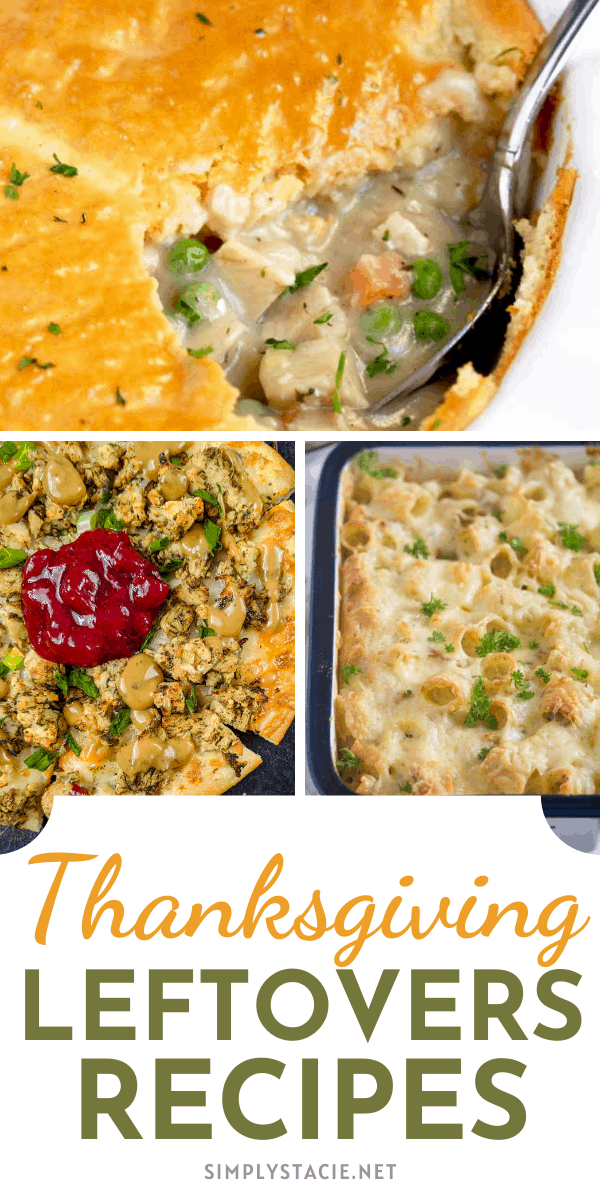 Thanksgiving Leftovers Recipes - These leftover Thanksgiving turkey ideas range from sandwiches to entire meals, and there's sure to be something that your family will love post-Thanksgiving Day.