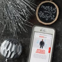 Ways to Use Your Mobile Phone to Prepare for the Holidays