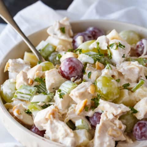 Regal Chicken Salad