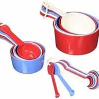 Prepworks by Progressive Ultimate 19-Piece Measuring Cups & Spoon Set