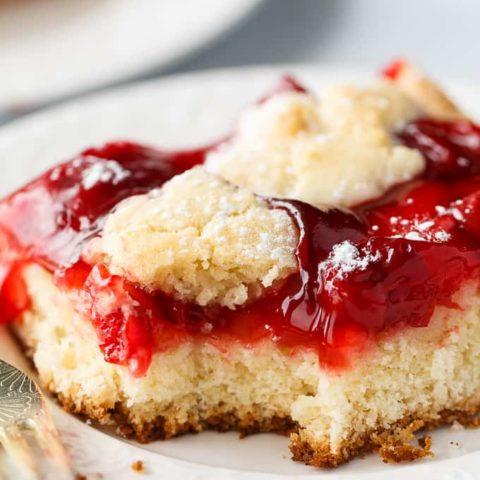 Quick Slice Cake