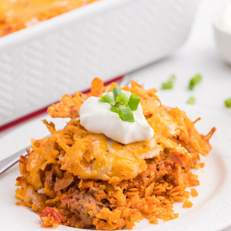 Doritos Casserole Recipe